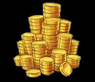 10 000 coins